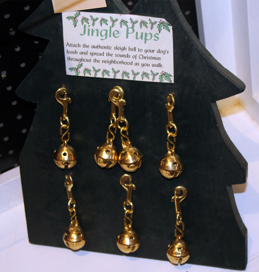 Pet Bells